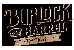 Burlock and Barrel Logo